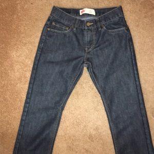 Levi's Slim  27x27